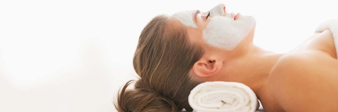 Facials & Skincare Services