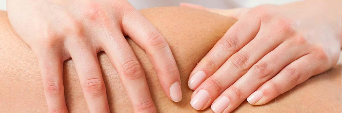 Lymphedema & Lipedema Treatments