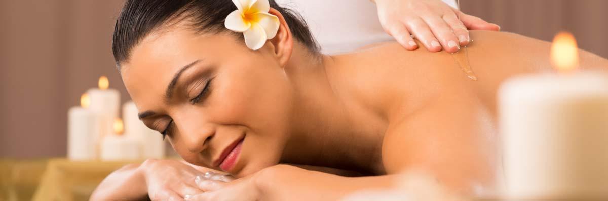 Signature Day Spa Body Rituals at Beauty Kliniek