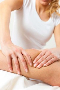 Lymphedema Massage