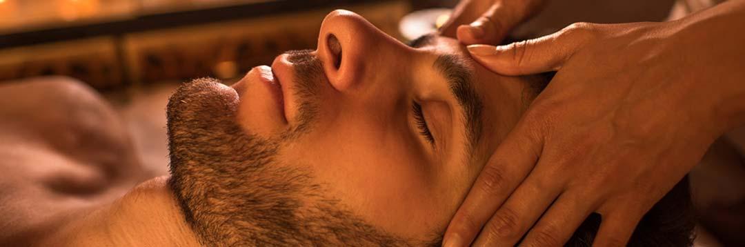 Mens Spa & Salon Services