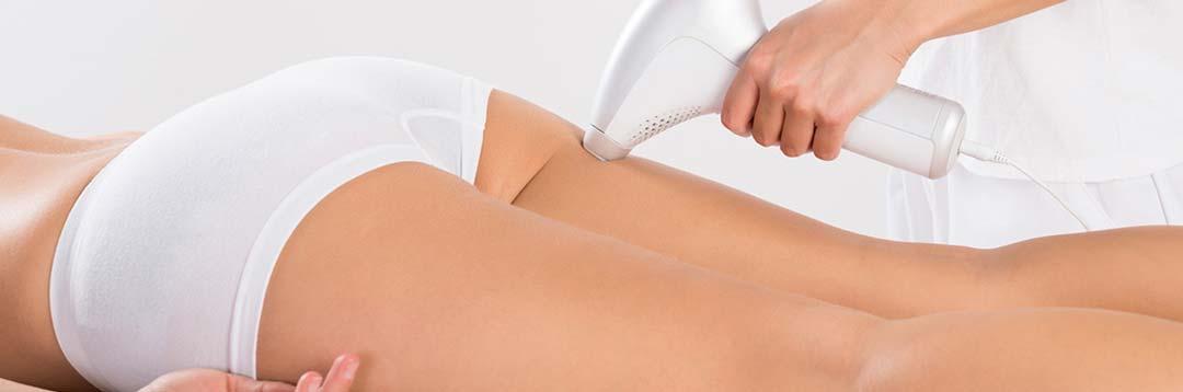 Tri-Active Laser Services at Beauty Kliniek