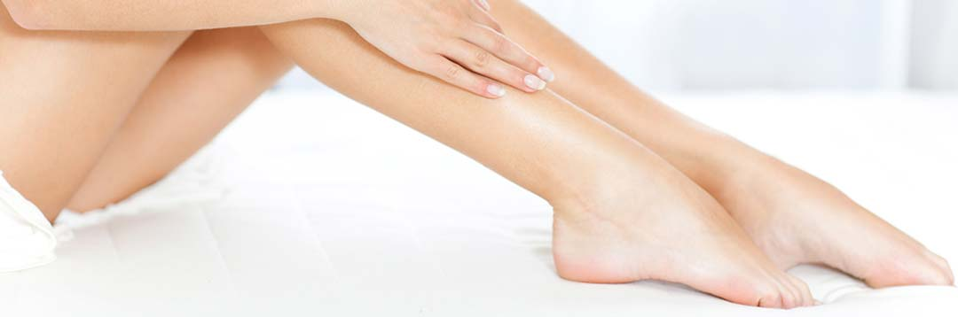 Waxing & Laser Hair Removal Services