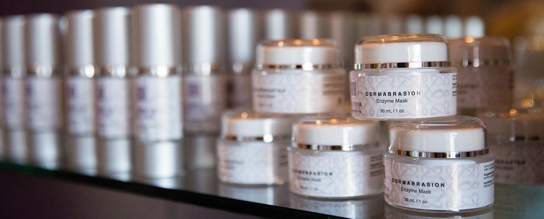 Varenya Essentials Skin Care Line