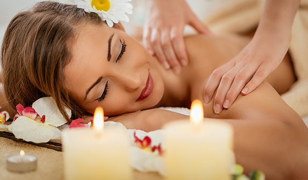 Prenatal Spa Treatments San Diego
