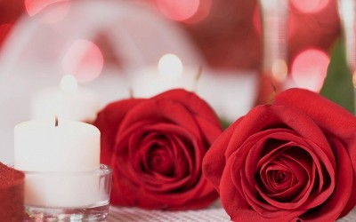 Valentine – Aromatherapy for Love