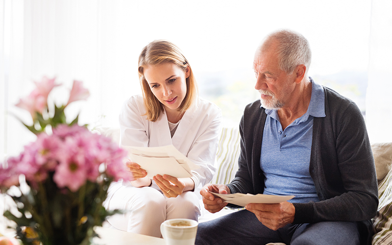 Care For The Caregivers – Is that you?