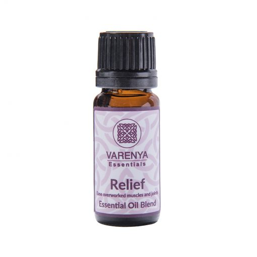 Varenya Essentials Relief, Beauty Kliniek day spa San Diego