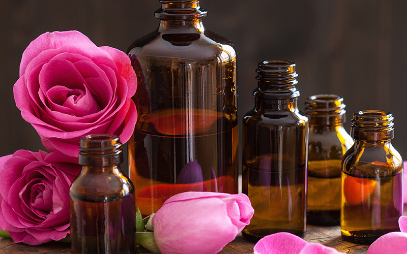 Essential Oils and Inflammation