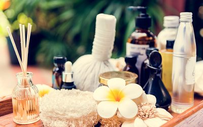 Cancer and Aromatherapy