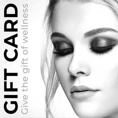 Gift Card Beauty Kliniek