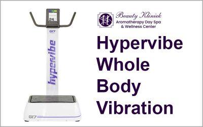 Hypervibe Whole Body Vibration