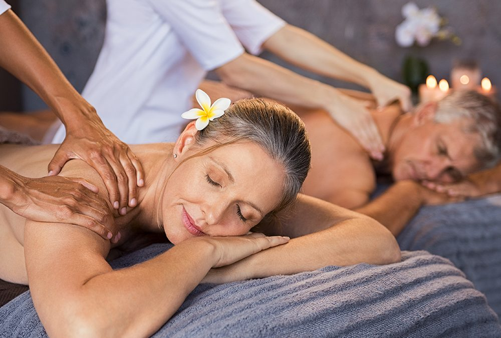 How massage therapy can reduce stress levels